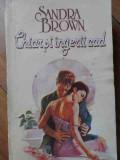 Chiar Si Ingerii Cad - Sandra Brown ,523021
