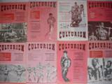 Reviste Culturism  lot 1992