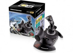 Joystick T Flight Hotas X PC / PS3 foto