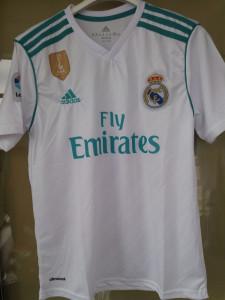 Tricou Real Madrid 14-15 ani