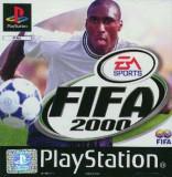 Joc PS1 FIFA 2000 - F