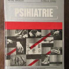 PSIHIATRIE-PETRE BRANZEI