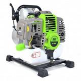 Cumpara ieftin Motopompa Bass BS-7904, putere 1.7 CP, 6000 L/h, 2 timpi