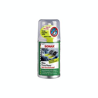 Spray curatare si dezinfectarea sistem AC SONAX POWER CLEANER 100ML foto