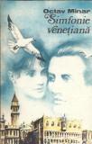 Simfonie venetiana - Octav Minar