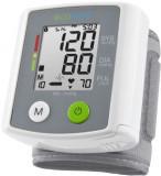 Tensiometru de incheietura Medisana BW 80E (Alb/Gri)