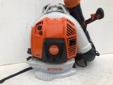 Suflanta Aer Stihl BR 800 C Fabricatie 2020, Metabo