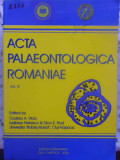 ACTA PALAEONTOLOGICA ROMANIAE VOL.IV (4)-EDITED BY CODREA A. VLAD, IUSTINIAN PETRESCU, DICA E. PAUL