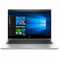 Laptop HP EliteBook 840 G5 14 inch FHD Touch Intel Core i5-8250U 8GB DDR4 512GB SSD FPR Windows 10 Pro Silver