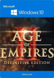 Age of Empires II Definitive Edition PC CD Key