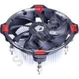 Cooler CPU ID-Cooling DK-03 Halo Intel Red