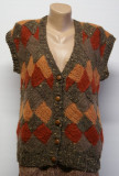 Vesta multicolora Gisele de Lichaa  Paris, Multicolor