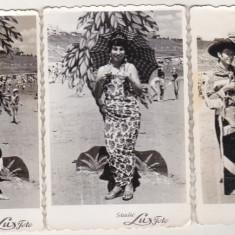 bnk foto -  3 fotografii Foto Lux Eforie plaja - faleza  anii `60-`70