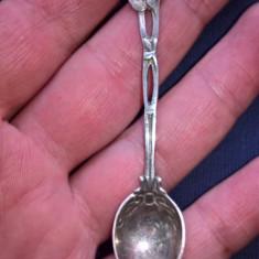 Lingurita mica argint 800