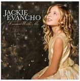Muzica - DVD-uri cu Jachie Evancho., CD, Columbia