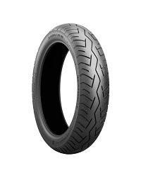 Motorcycle Tyres Bridgestone BT46 R ( 140/70-18 TL 67H Roata spate, M/C )