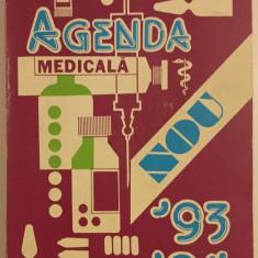 Agenda Medicala - 93-94
