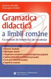 Gramatica didactica a limbii romane - Hadrian Soare, Gheorghe Soare