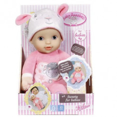 Baby Annabell - Bebelus 30 cm
