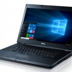 Laptop DELL Latitude E5410, Intel Core i3 370M 2.4 Ghz, 4 GB DDR3, 160 GB HDD SATA, Wi-Fi, Display 14.1inch 1280 by 800