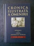 CRONICA ILUSTRATA A OMENIRII volumul 4