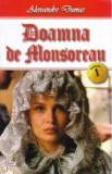 Cumpara ieftin Doamna de Monsoreau, vol. 1