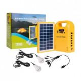 Generator fotovoltaic