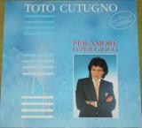 Toto Cutugno – Per Amore O Per Gioco, VINIL, ariola
