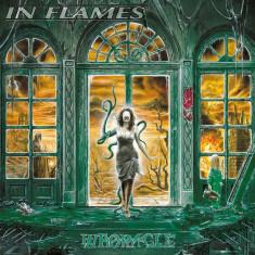 In Flames Whoracle reissue 2019 (cd)