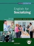 Cumpara ieftin English for socializing oford business english / cu cd