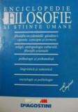Enciclopedie de Filosofie si Stiinte Umane De Agostini