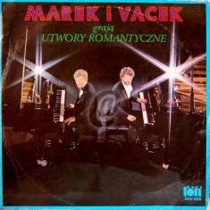 Marek I Vacek Grają Utwory Romantyczne (Vinil)