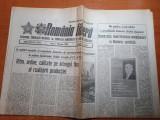 romania libera 7 februarie 1989-pregatire exemplara a campaniei de primavara