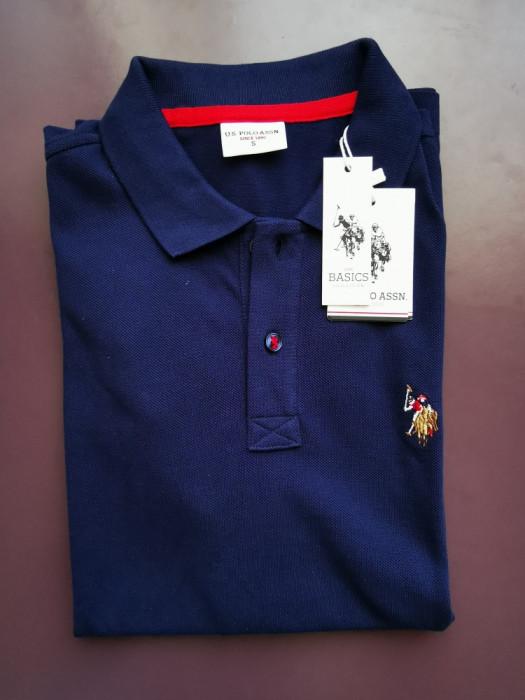 Tricouri US POLO ASSN. originale