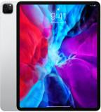Tableta Apple iPad Pro 12.9inch (2020), Procesor Octa-Core, IPS LCD Capacitive touchscreen 12.9inch, 512GB Flash, 6GB, Camera Tripla 12+10+TOF 3D LiDA