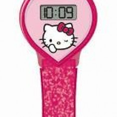 Ceas Junior HELLO KITTY KID LCD WATCH HK25916