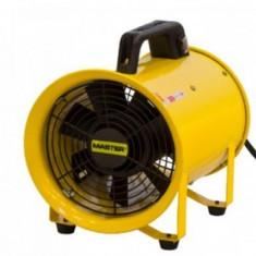 Ventilator industrial 1500m3, Master BLM4800