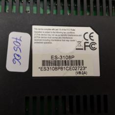 Switch Edimax ES-3108p 100 Mbps 8 Ports #70506