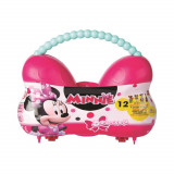 Set de joaca Fundita cu surpriza Disney Minnie, Daisy - Bowckets
