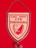 Fanion fotbal - CFR TIMISOARA