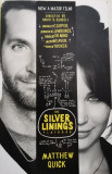 Matthew Quick, THE SILVER LININGS PLAYBOOK