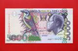 SAO TOME & PRINCIPE  -  5.000 Dobras 2013  -  UNC
