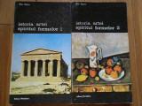 Istoria Artei Spiritul Formelor Vol.1-2 - Elie Faure ,286782