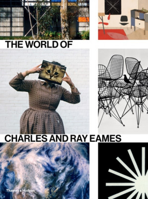 The World of Charles and Ray Eames foto