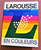 Petit Larousse En Couleurs. Editia 1980 - Librairie Larousse, Paris