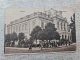 Focșani - Rathaus., Necirculata, Fotografie, Cristesti