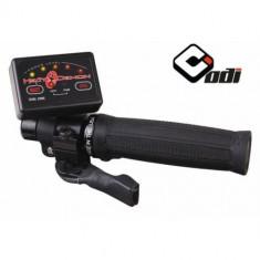 Symtec Dual Zone ATV Kit, Clamp on Grip