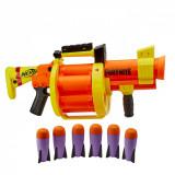 Blaster Nerf Fortnite Gl Lansatorul De Rachete