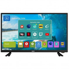 Televizor Nei LED Smart TV 24NE5505 61cm Full HD Negru