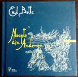 EMIL BOTTA-NOAPTE DIN ANDERSEN:POEME CITITE LA RADIO/DESENE T.JEBELEANU/CARTE+CD